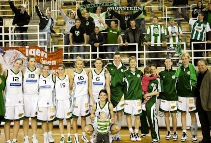 fradi kosárlabdacsapata