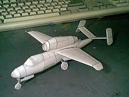 repülőgép makett