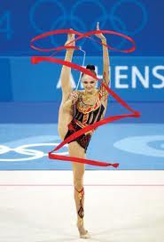 ritmikus gimnasztika