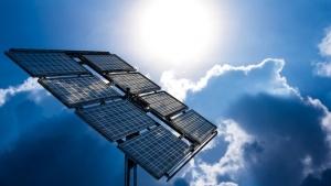 napelemes erőművek
