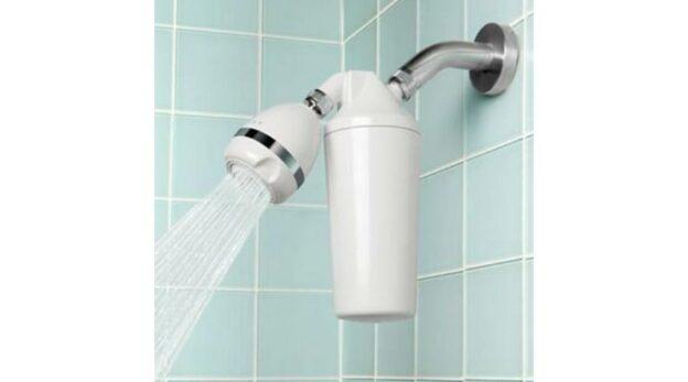 zuhanyszűrők