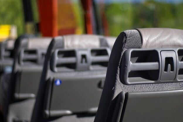 Minőségi autóbusz műbőrülések