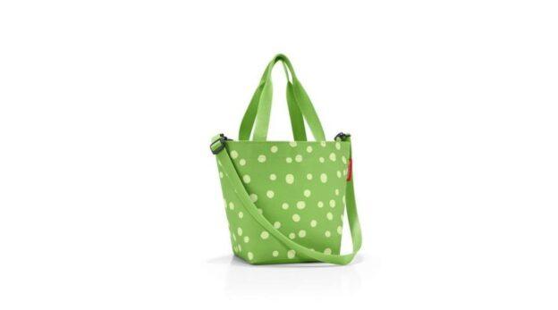 Esztétikus bevásárló táska
