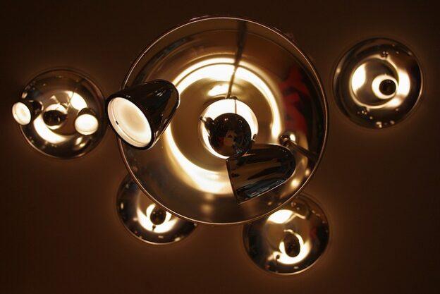 LED csillárok